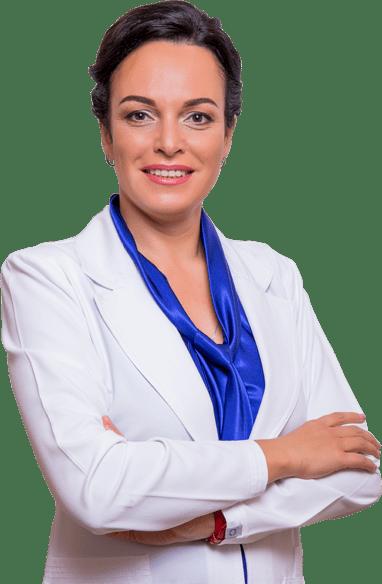 Erica Eskina