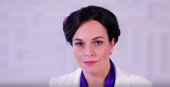 Обращение главного врача офтальмологической Клиники «Сфера» профессора Эрики Наумовны Эскиной
